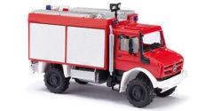 Mercedes Benz Unimog U 5023 Feuerwehr