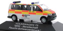 VW T5 BRK-Bereitschaft Feucht/Schwarzenbruck