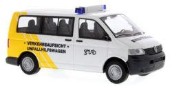 VW T5 Verkehrsaufsicht Unfallhilfswagen Gera
