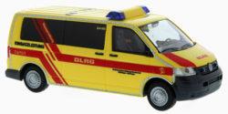 VW T5 DLRG Celle