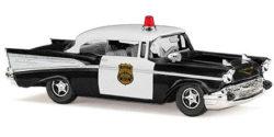 Chevrolet Bel Air '57 Police