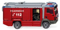 MAN TGM LF Feuerwehr