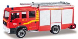MAN TGM LF 20 Feuerwehr Liebenburg / Goslar