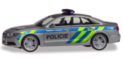 Audi A6 Policie Prag, Tschechien
