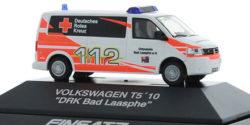 VW T5 DRK Bad Laasphe