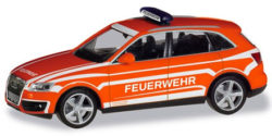 Audi Q5 ELW Feuerwehr Lindau