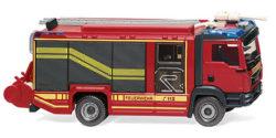 MAN TGM AT LF Feuerwehr
