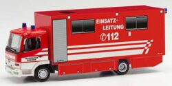Mercedes Benz Atego ELW Feuerwehr Bremen